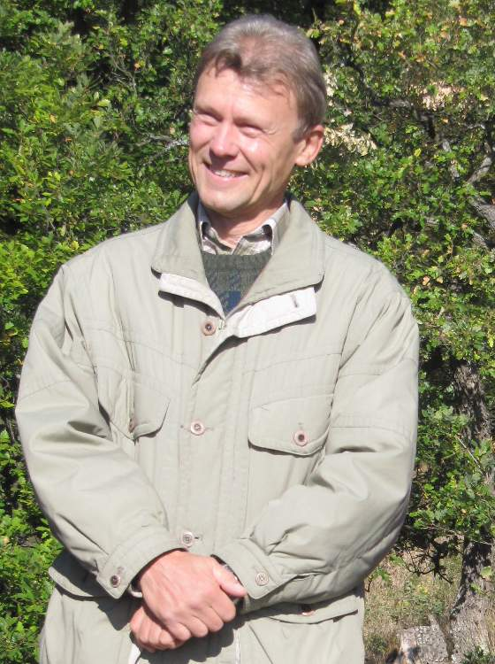 Herbert Kratochwil